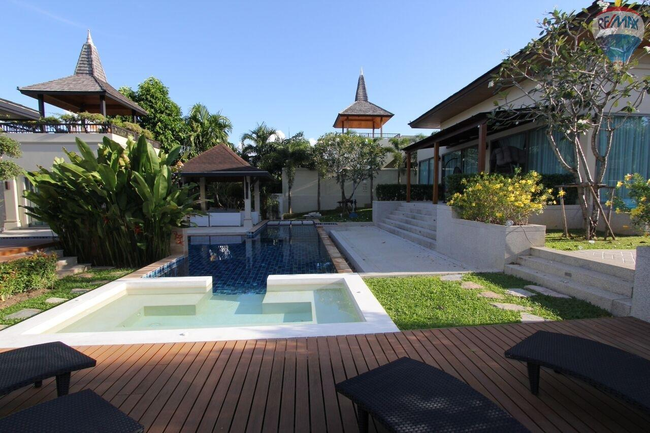 RE/MAX Top Properties Agency's Botanica Villa A7 7