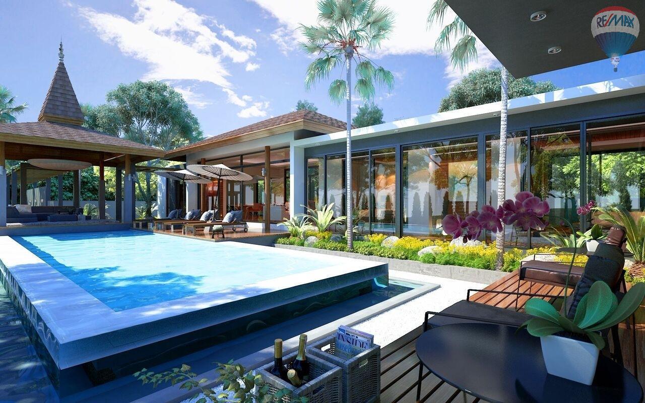 RE/MAX Top Properties Agency's 3 bed Botanica Villa A8  1