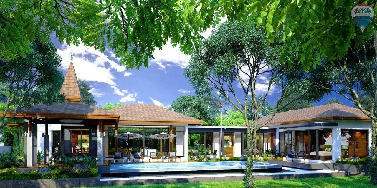 RE/MAX Top Properties Agency's 3 bed Botanica Villa A8  2