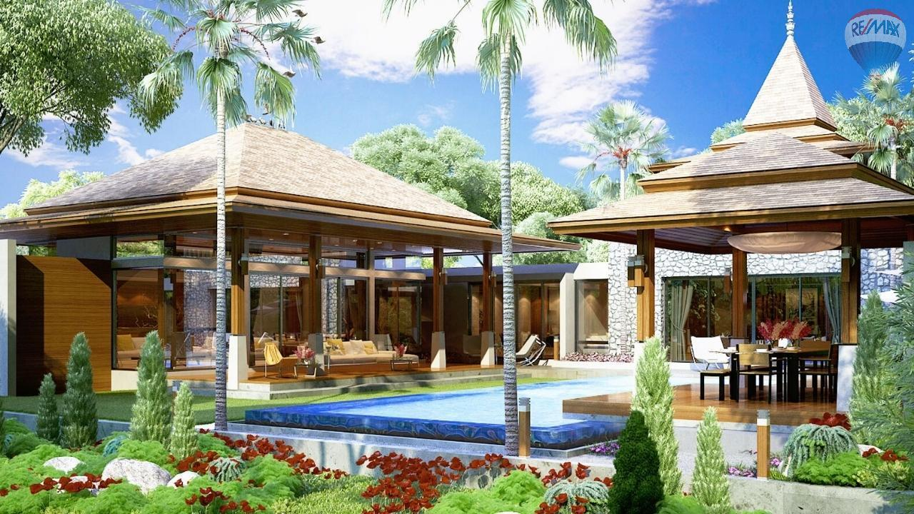 RE/MAX Top Properties Agency's Luxury Botanica Villa 4 Bed 3