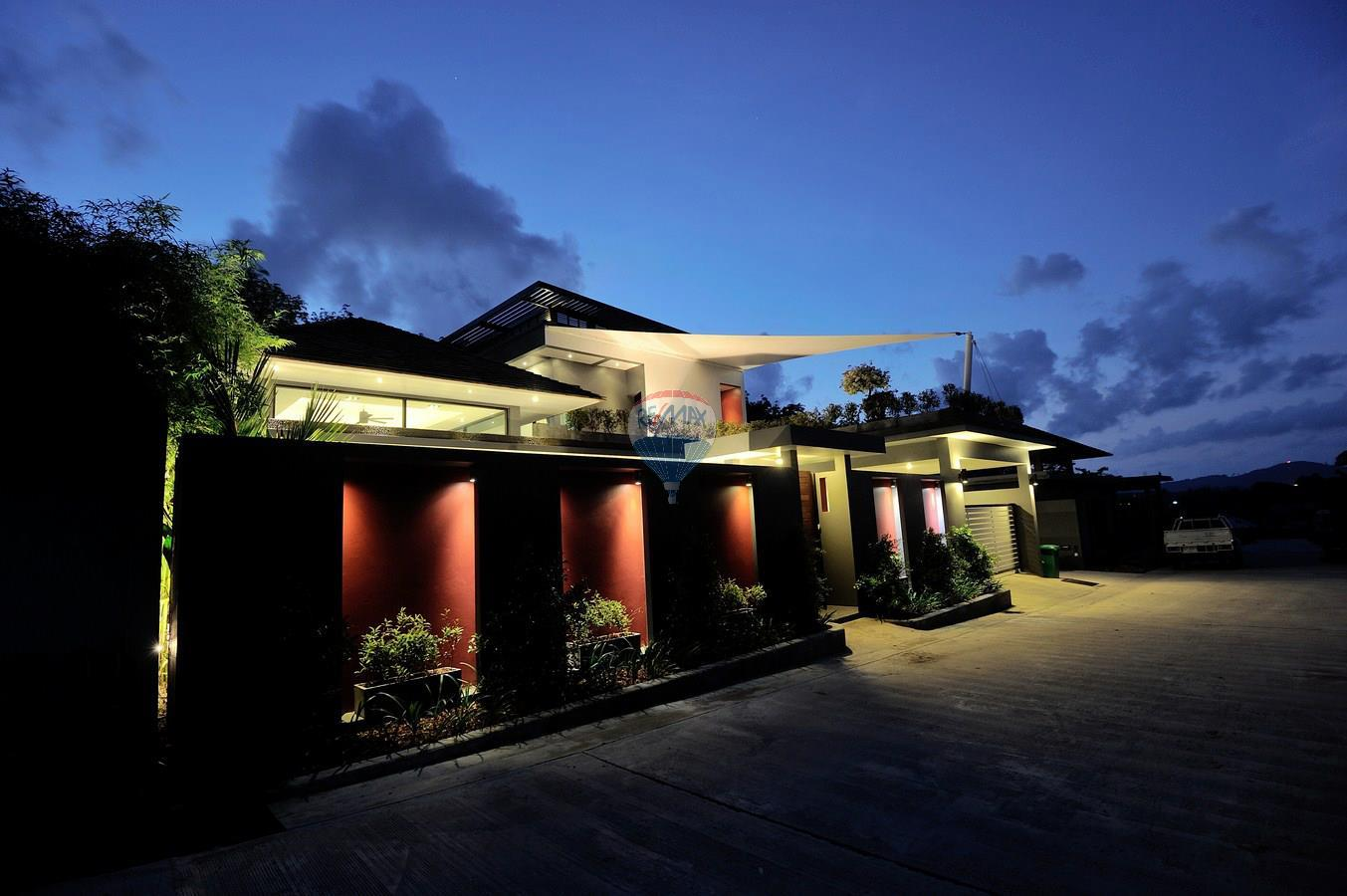 RE/MAX Top Properties Agency's Villa Modern and Extravagant 3 bedroom in Cherngtalay 18