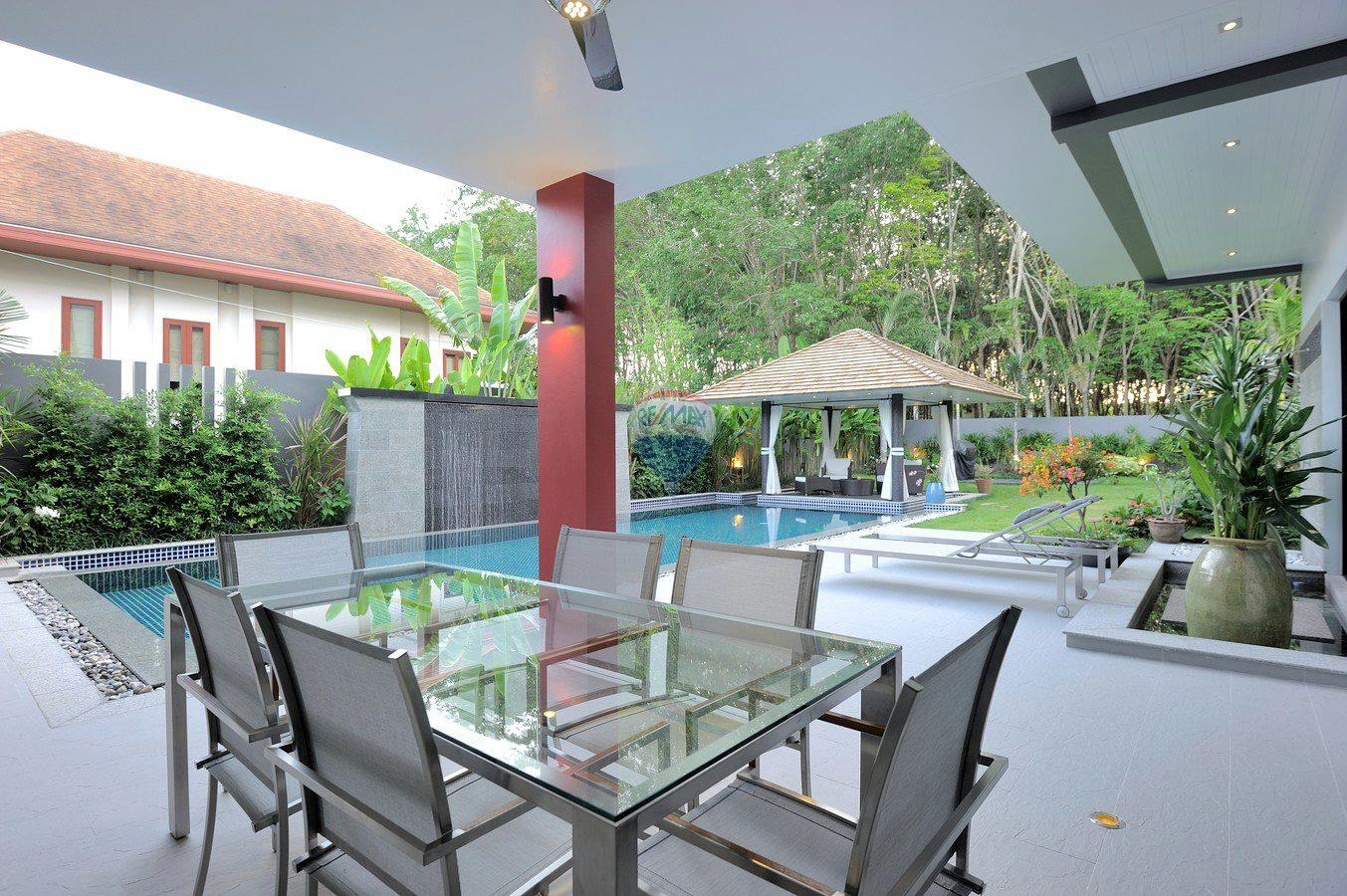RE/MAX Top Properties Agency's Villa Modern and Extravagant 3 bedroom in Cherngtalay 23