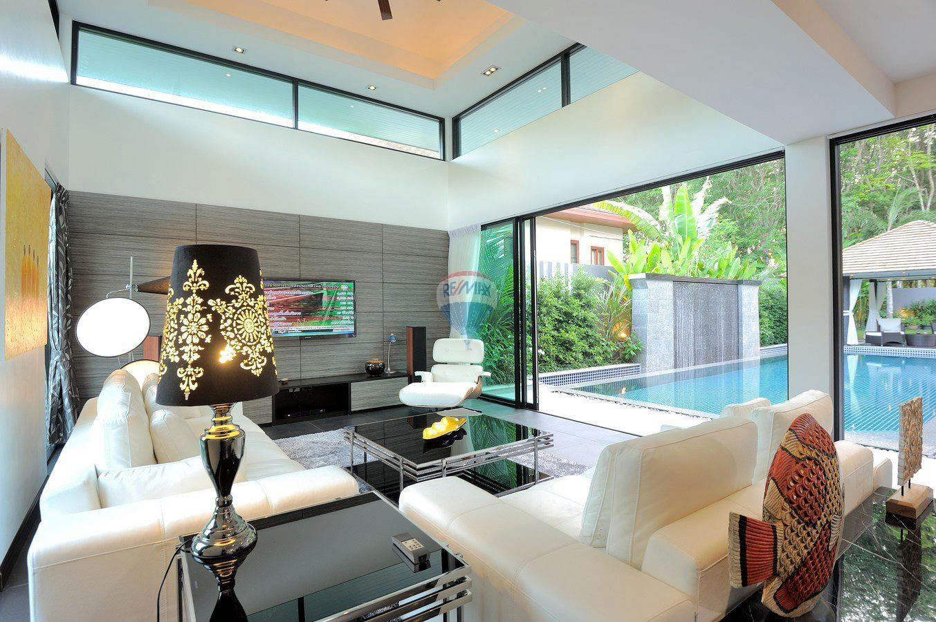 RE/MAX Top Properties Agency's Villa Modern and Extravagant 3 bedroom in Cherngtalay 24