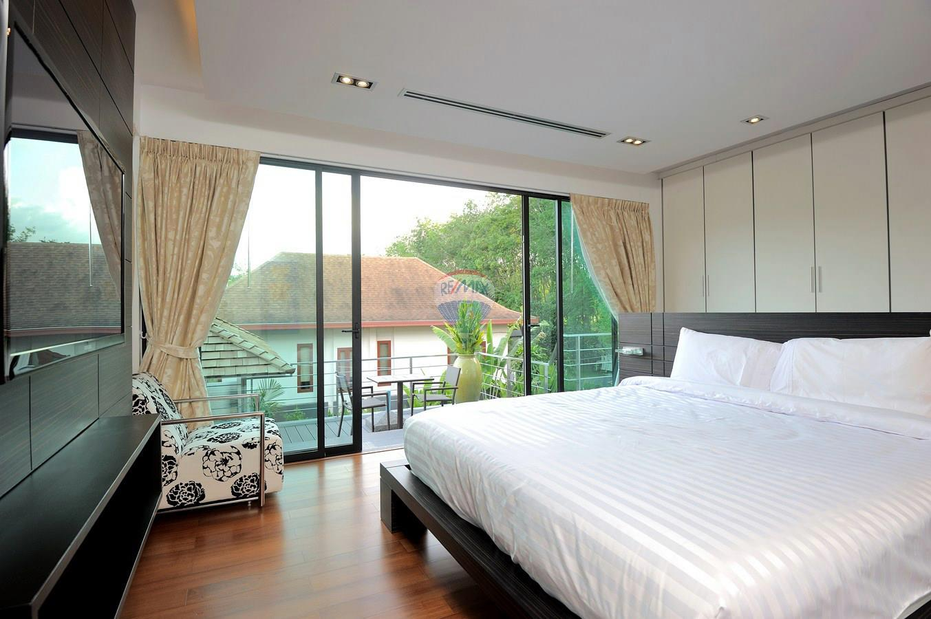 RE/MAX Top Properties Agency's Villa Modern and Extravagant 3 bedroom in Cherngtalay 25