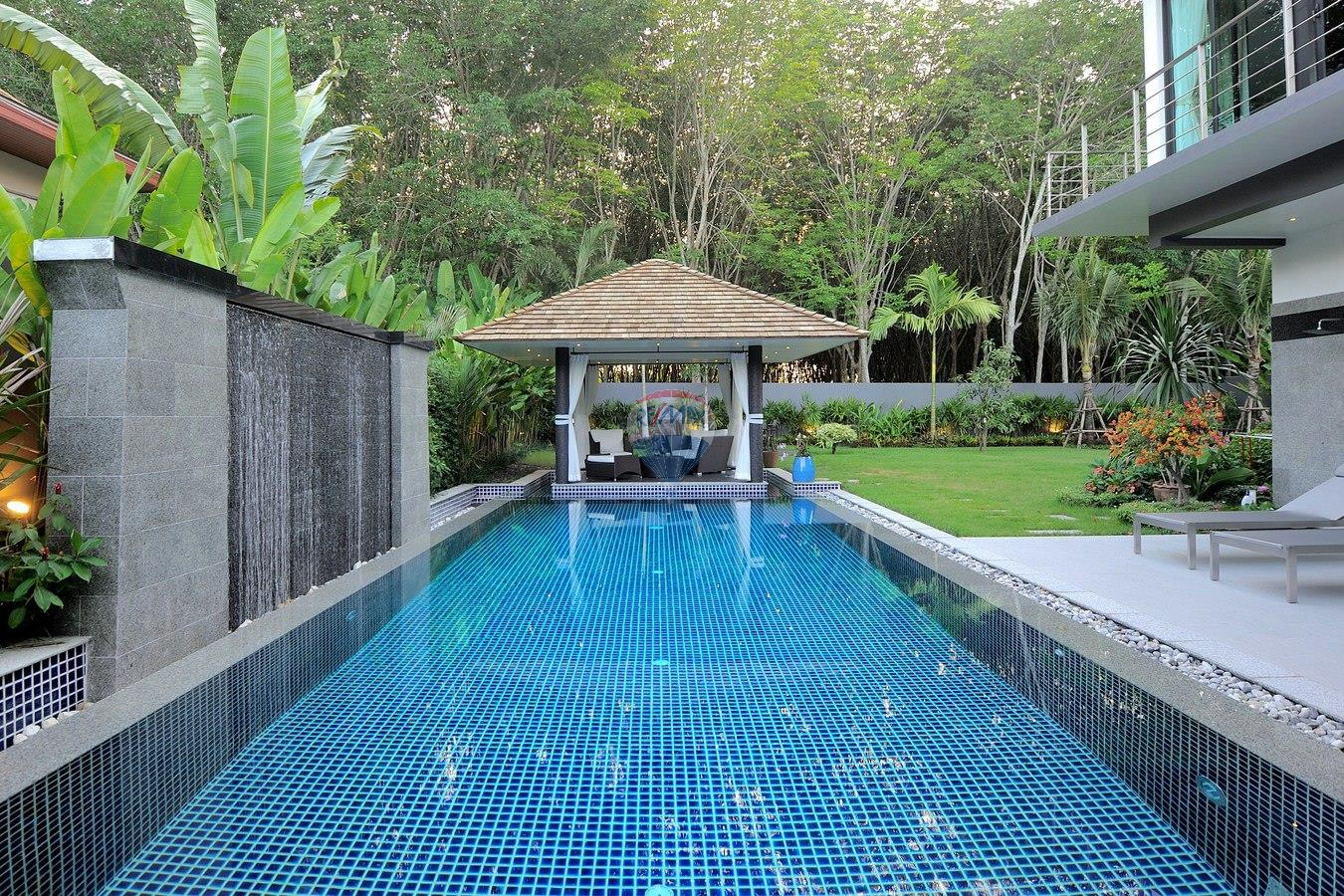 RE/MAX Top Properties Agency's Villa Modern and Extravagant 3 bedroom in Cherngtalay 27