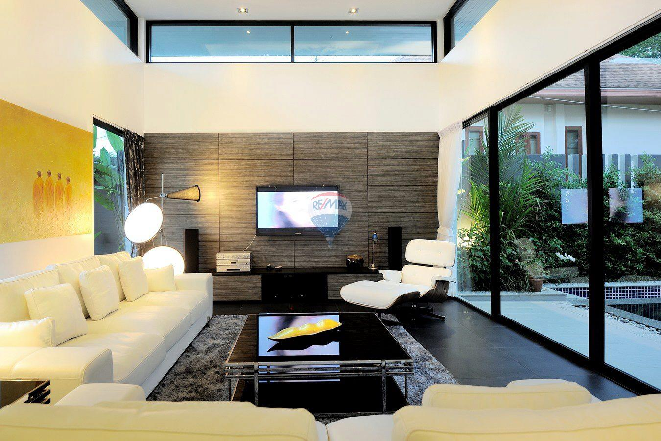 RE/MAX Top Properties Agency's Villa Modern and Extravagant 3 bedroom in Cherngtalay 35