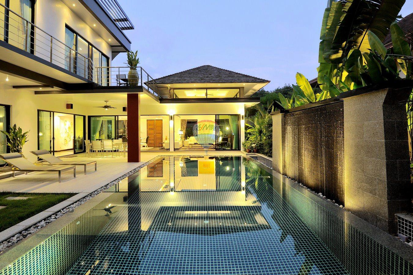 RE/MAX Top Properties Agency's Villa Modern and Extravagant 3 bedroom in Cherngtalay 37