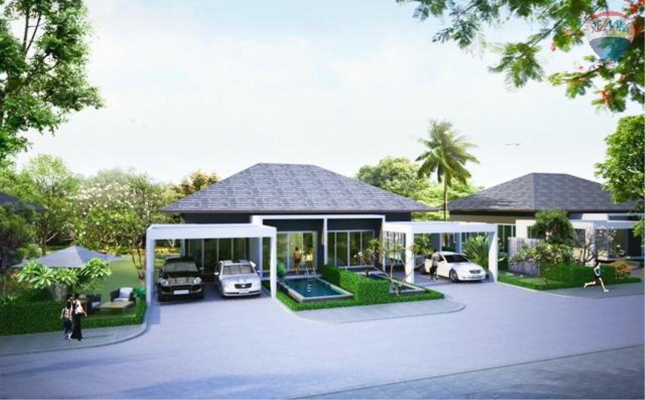 RE/MAX Top Properties Agency's Layan,Pool Villa Lake view 3