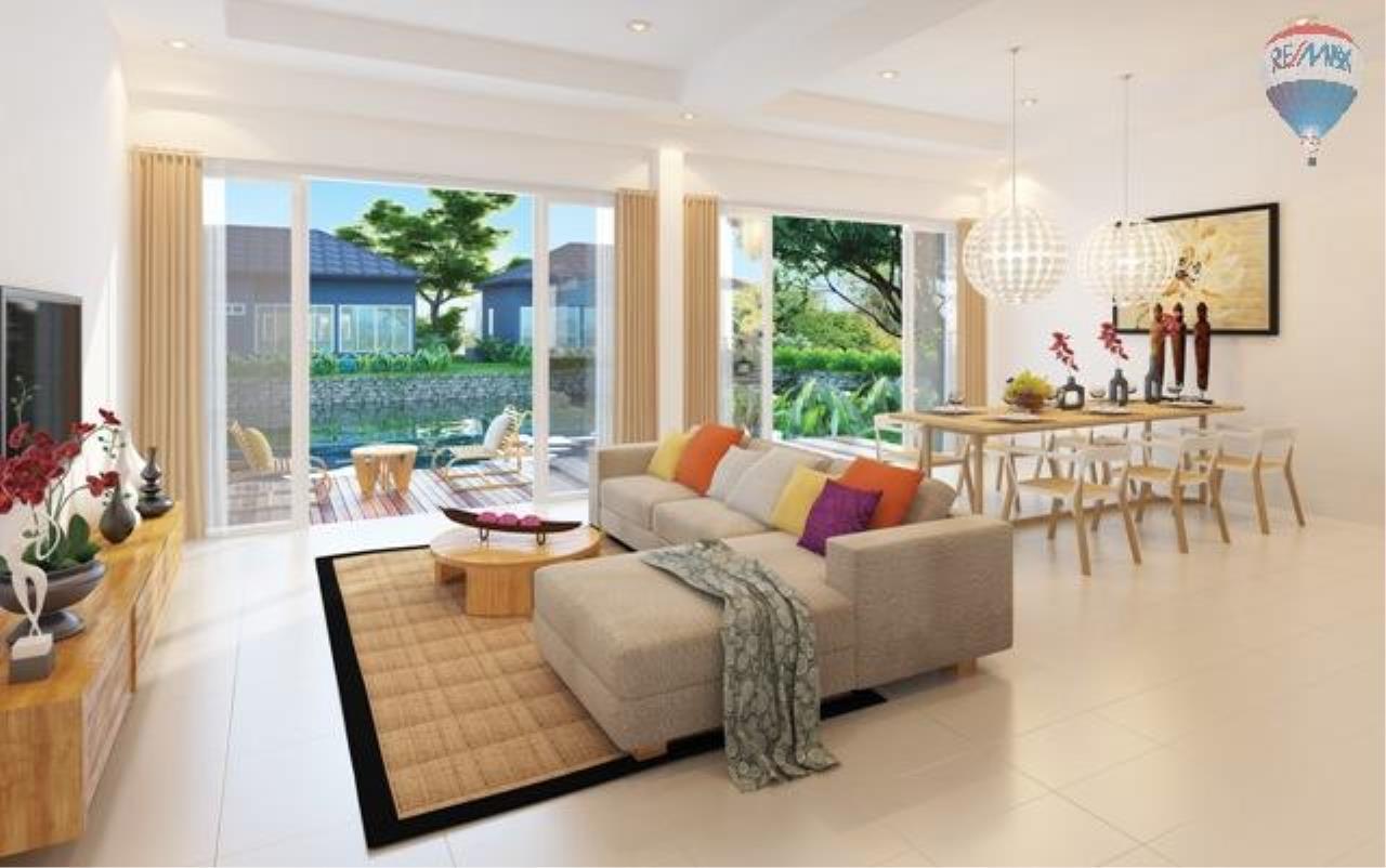 RE/MAX Top Properties Agency's Layan,Pool Villa Lake view 4
