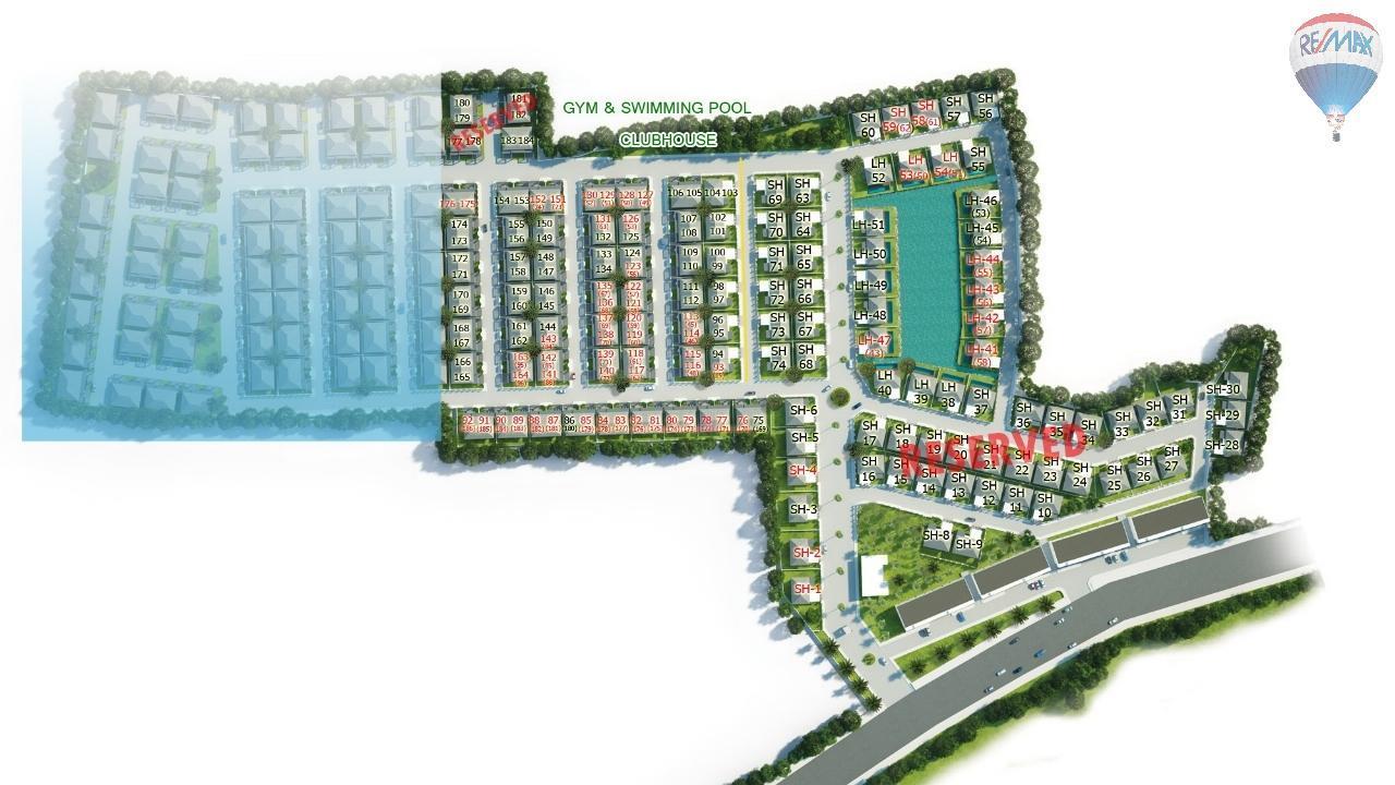 RE/MAX Top Properties Agency's Layan,Pool Villa Lake view 8