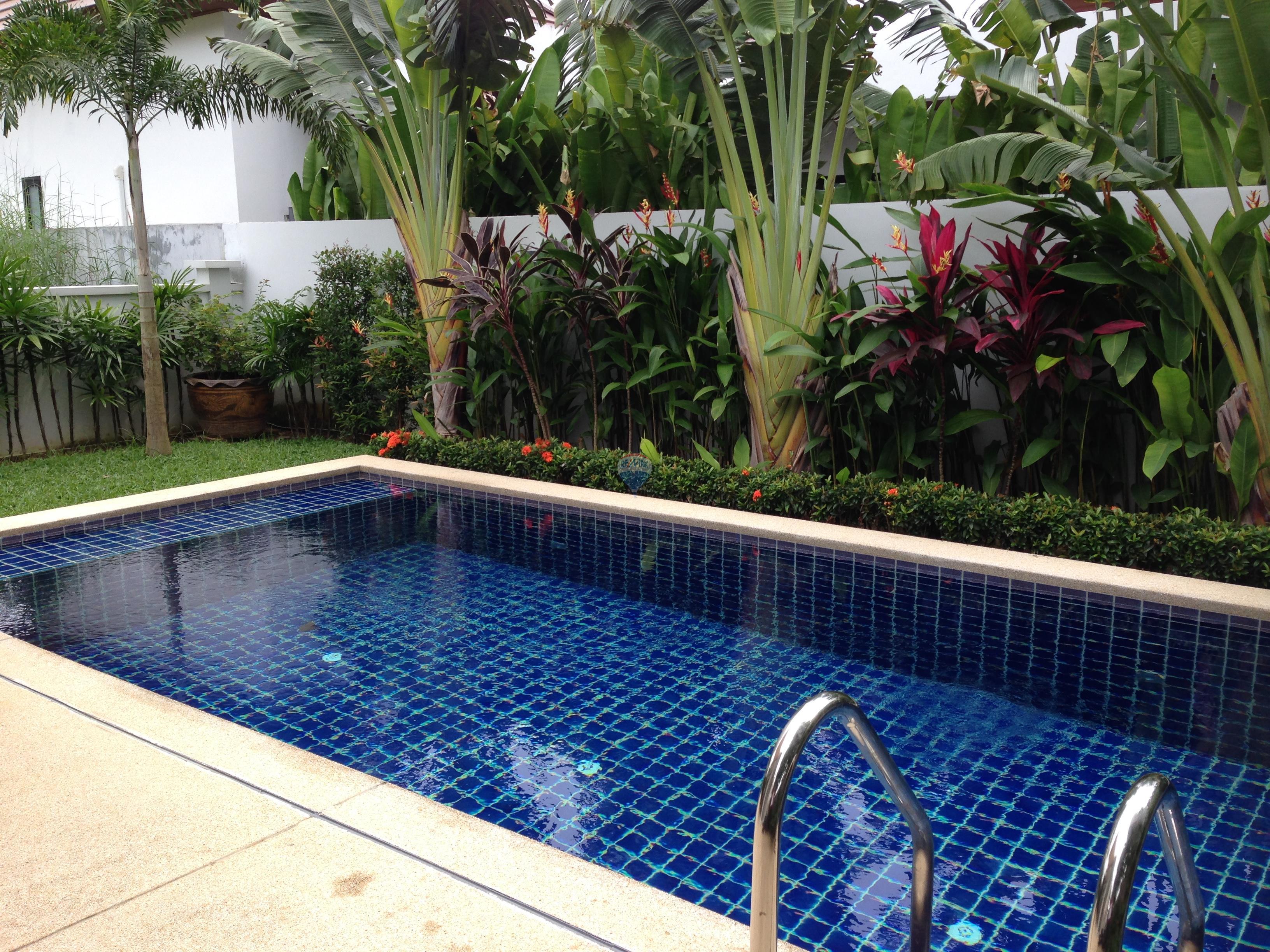 RE/MAX Top Properties Agency's 2 Bedroom Elegant Villa with Private Pool in Rawai 2