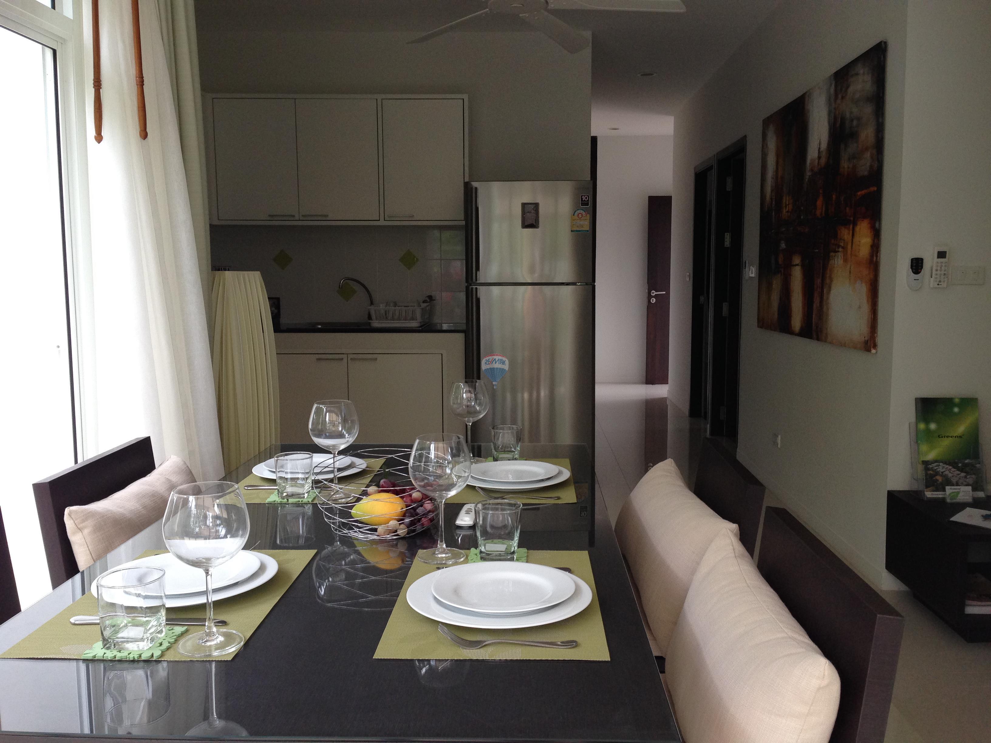 RE/MAX Top Properties Agency's 2 Bedroom Elegant Villa with Private Pool in Rawai 4