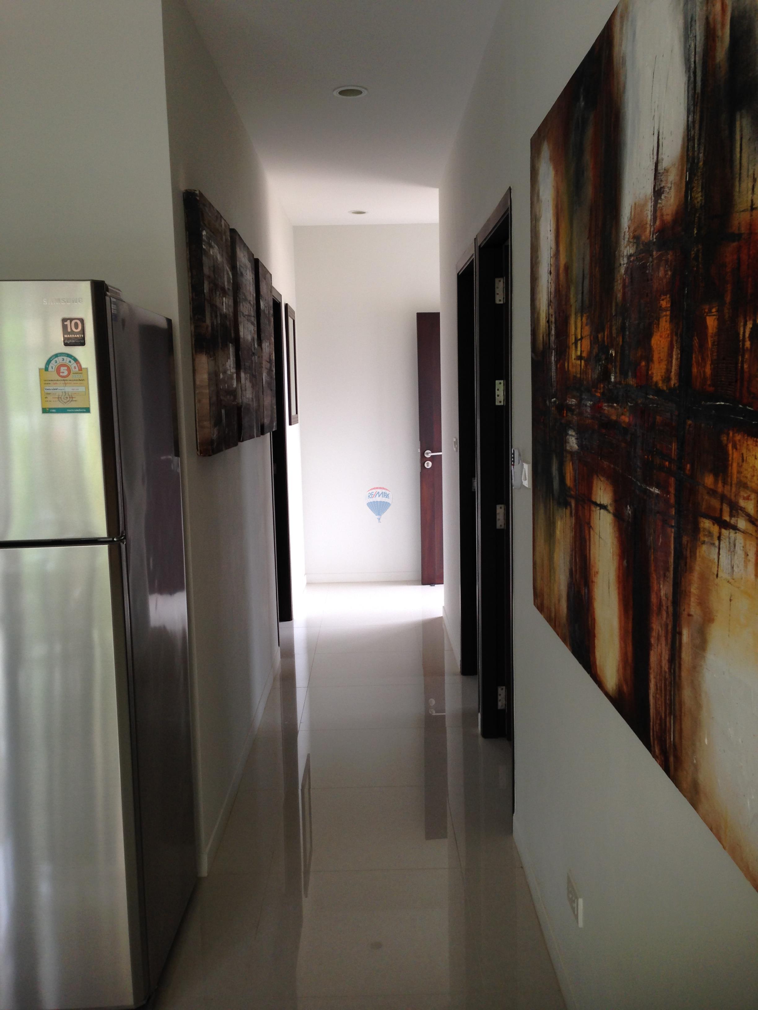 RE/MAX Top Properties Agency's 2 Bedroom Elegant Villa with Private Pool in Rawai 6