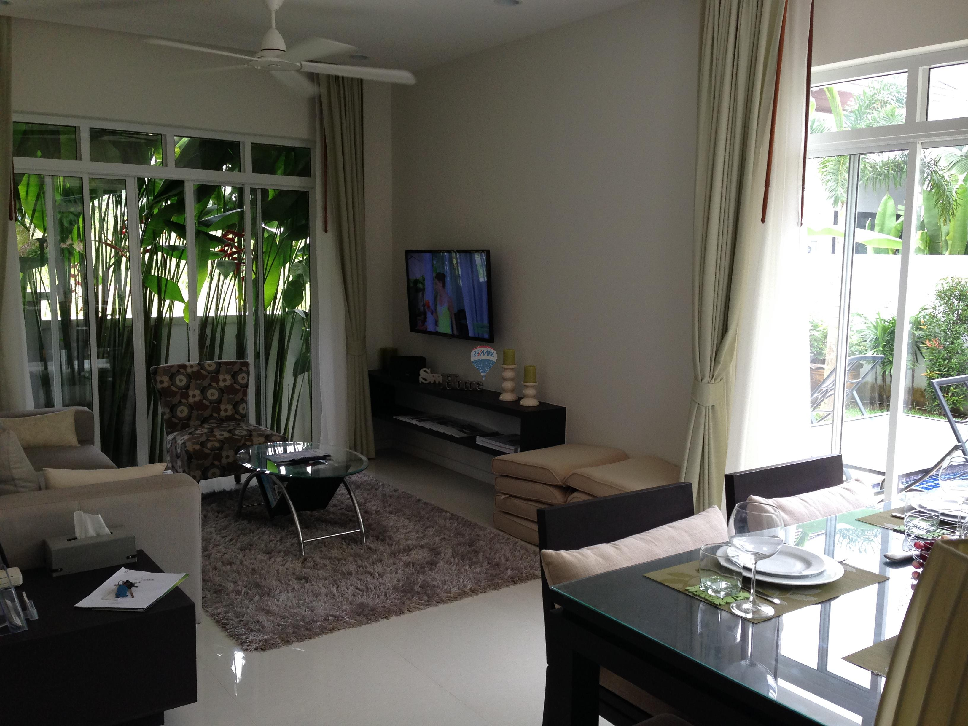 RE/MAX Top Properties Agency's 2 Bedroom Elegant Villa with Private Pool in Rawai 12