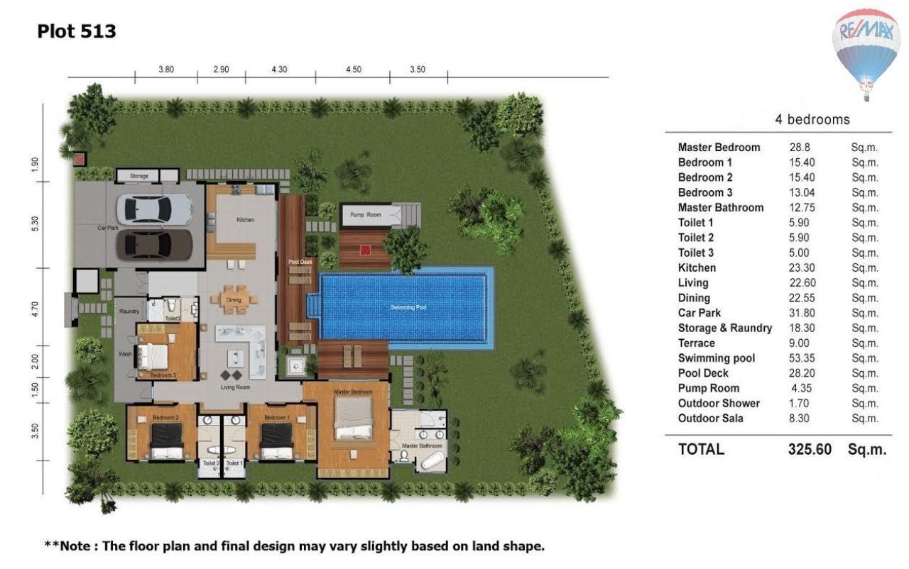 RE/MAX Top Properties Agency's Tanode Villas 5 13
