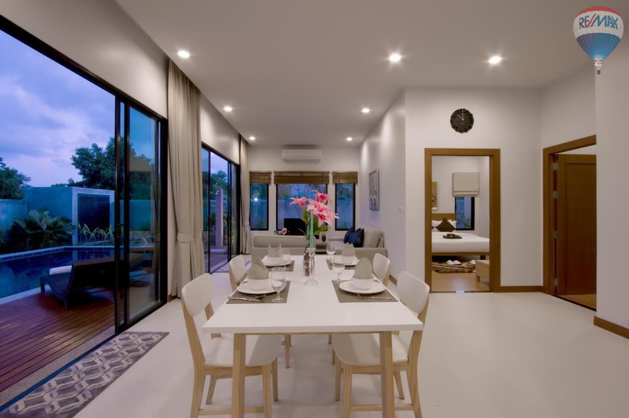 RE/MAX Top Properties Agency's Tanode Villas 5 9