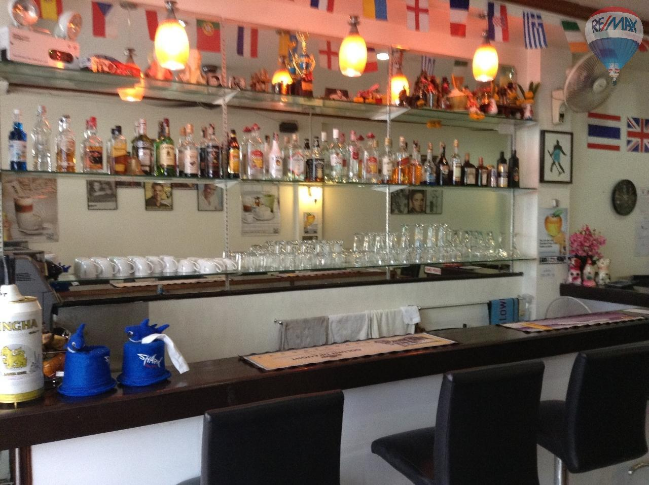 RE/MAX Top Properties Agency's Phuket, Patong Guest House (16 rooms) with Bar/Restaurant For Sale 2