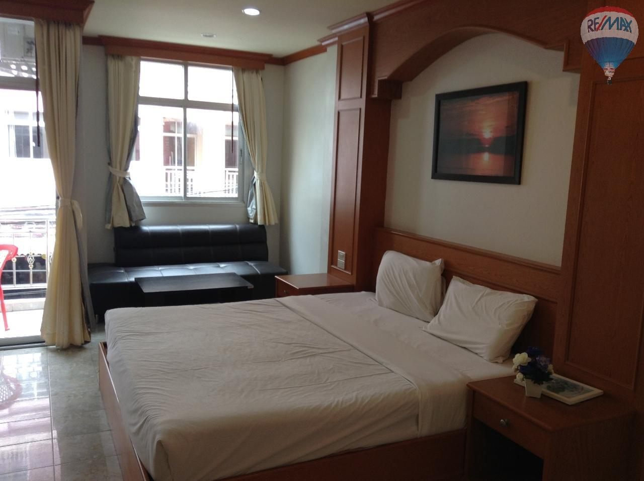 RE/MAX Top Properties Agency's Phuket, Patong Guest House (16 rooms) with Bar/Restaurant For Sale 6
