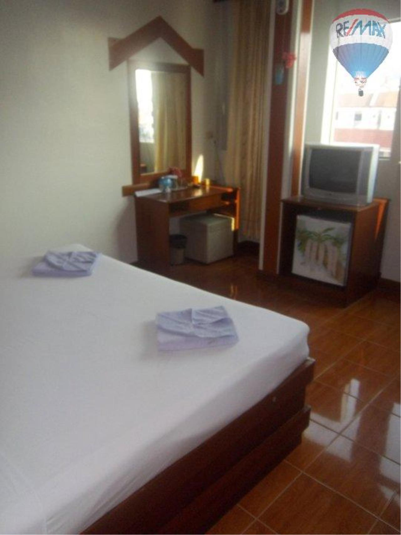 RE/MAX Top Properties Agency's RE/MAX Sole Agent Amazing Location Hotel Sub Inn For Sale Patong 4