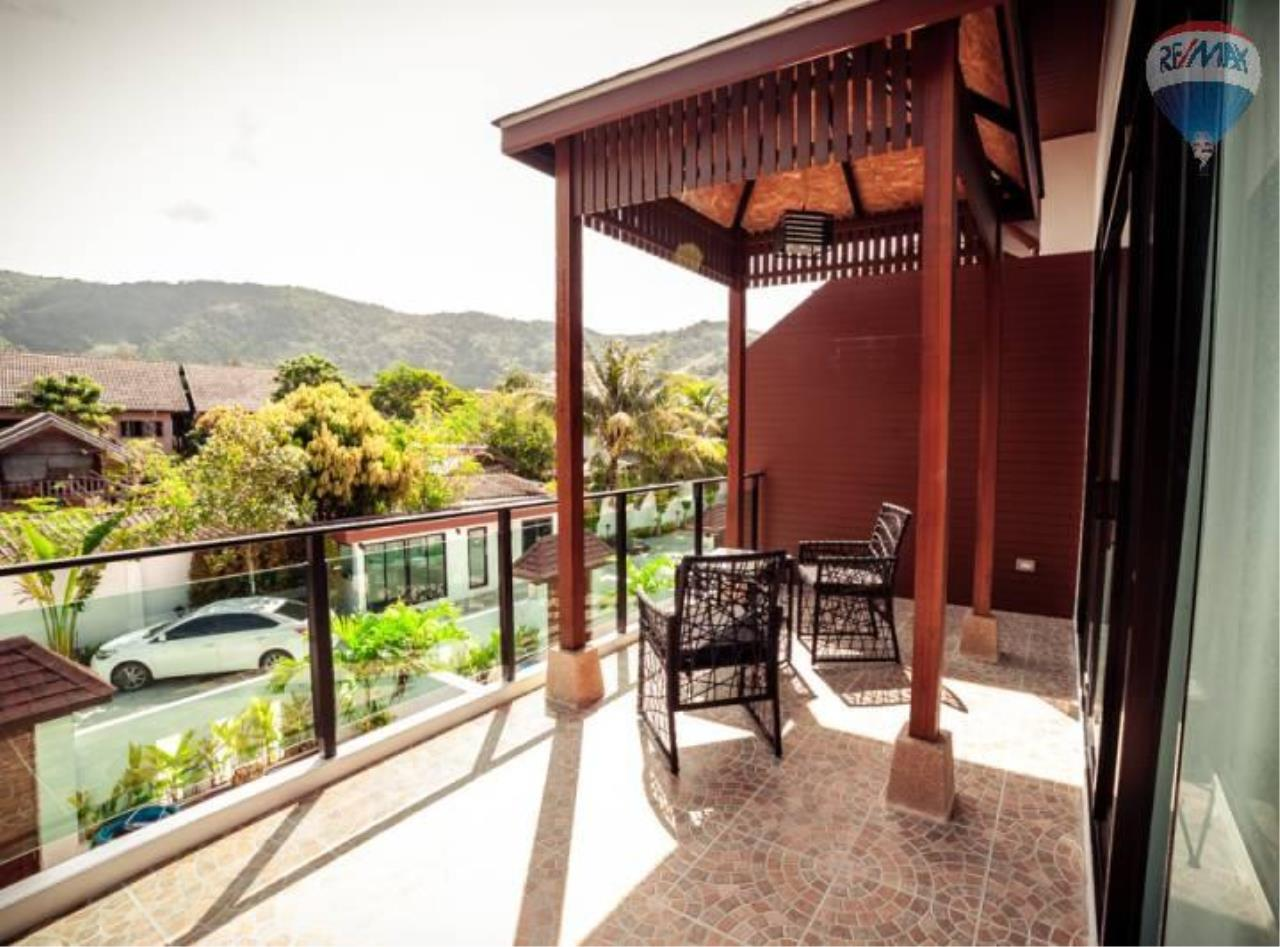 RE/MAX Top Properties Agency's Twin House   Villa Pool 4
