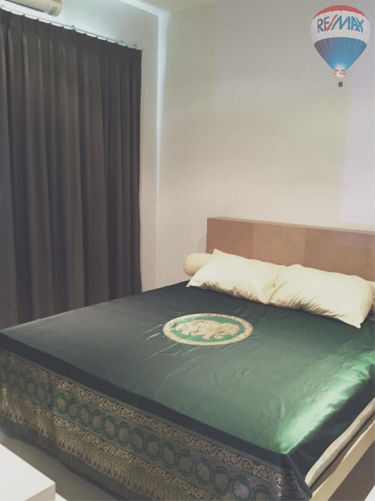 RE/MAX Top Properties Agency's EVA Town B50 2 bed 15