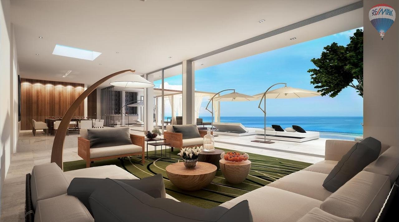 RE/MAX Top Properties Agency's Malaiwana Penthouse 1
