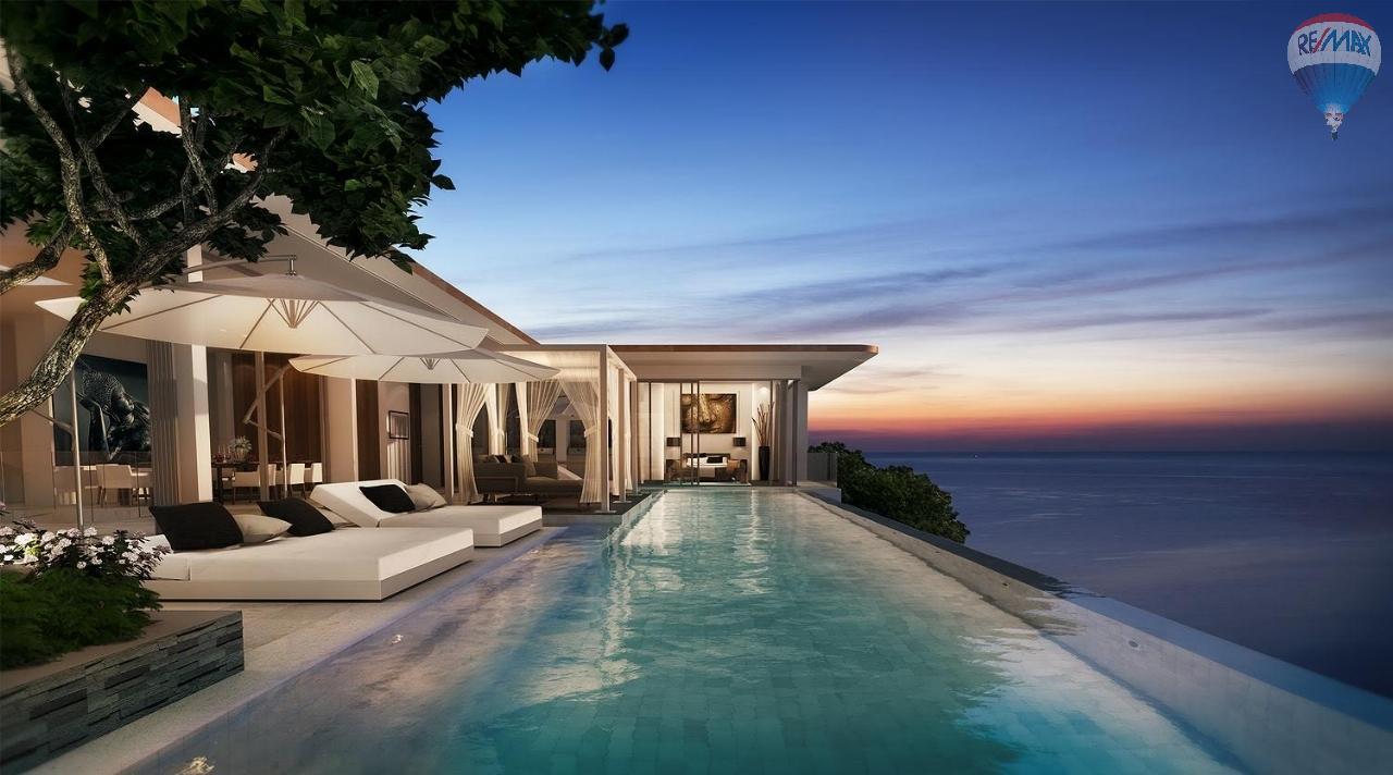 RE/MAX Top Properties Agency's Malaiwana Penthouse 2
