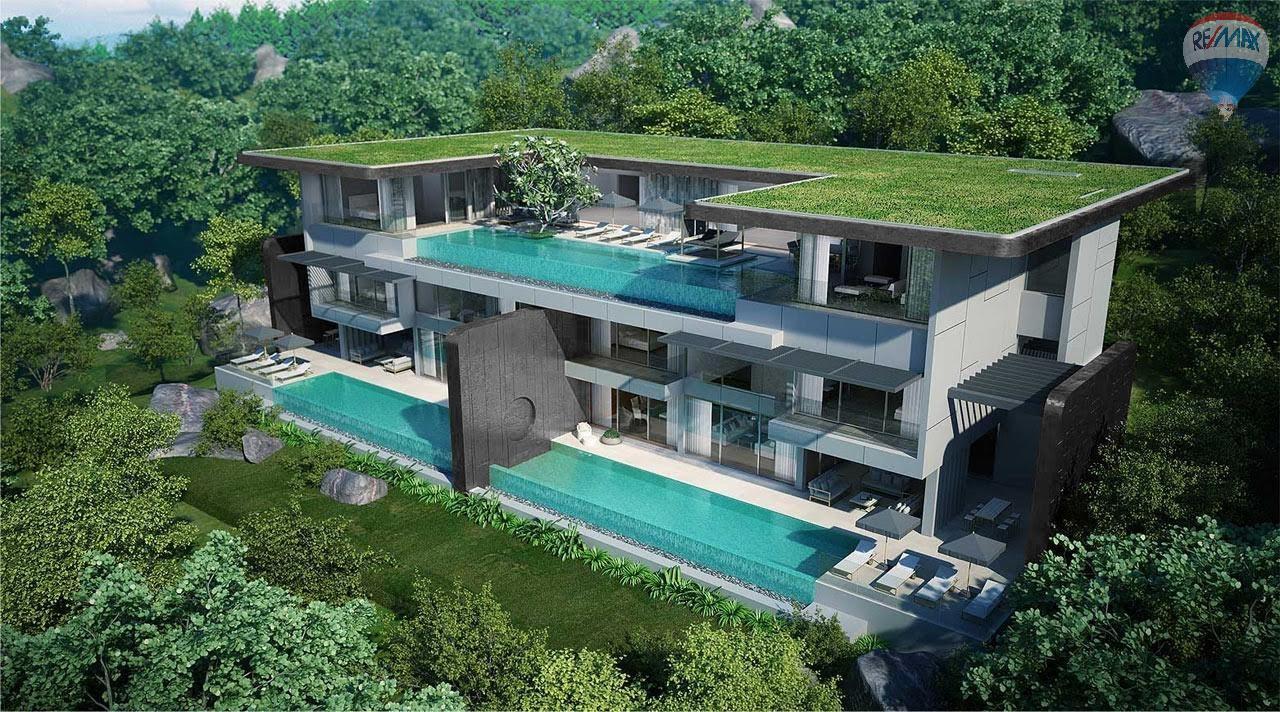 RE/MAX Top Properties Agency's Malaiwana Penthouse 4