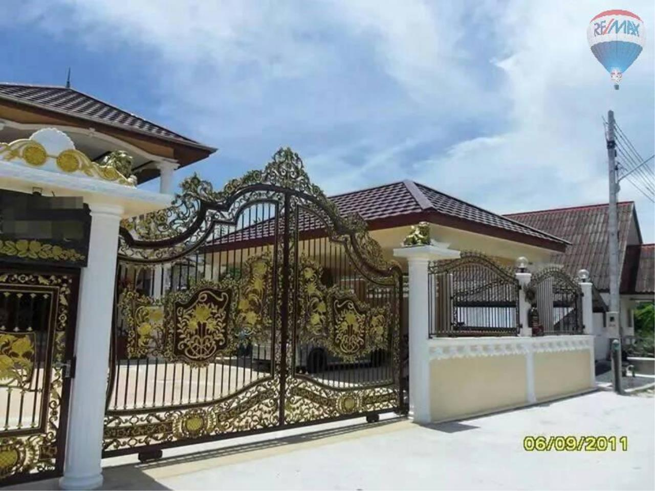 RE/MAX Top Properties Agency's Roman Style Pool Villa For Sale Chalong 10