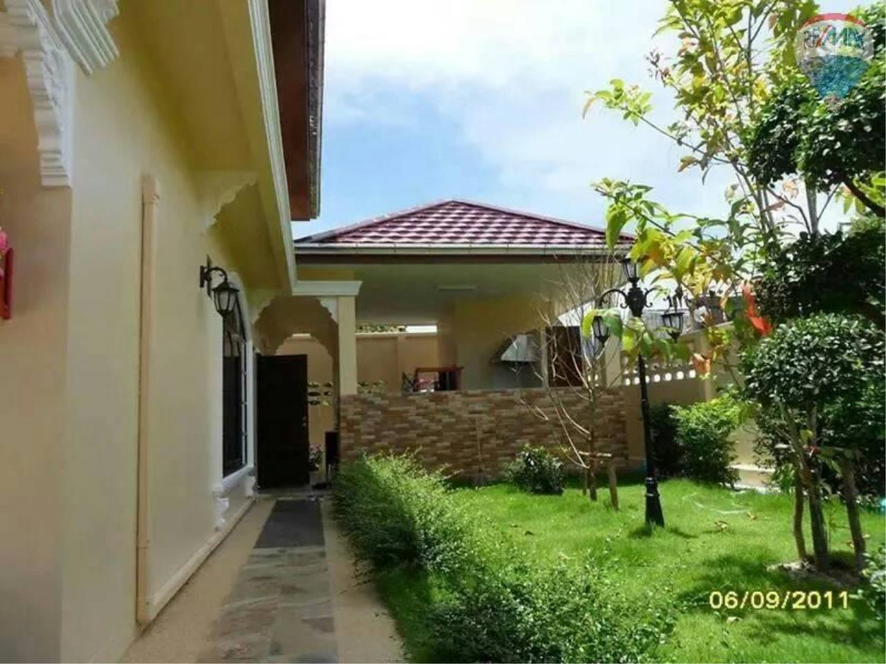 RE/MAX Top Properties Agency's Roman Style Pool Villa For Sale Chalong 5