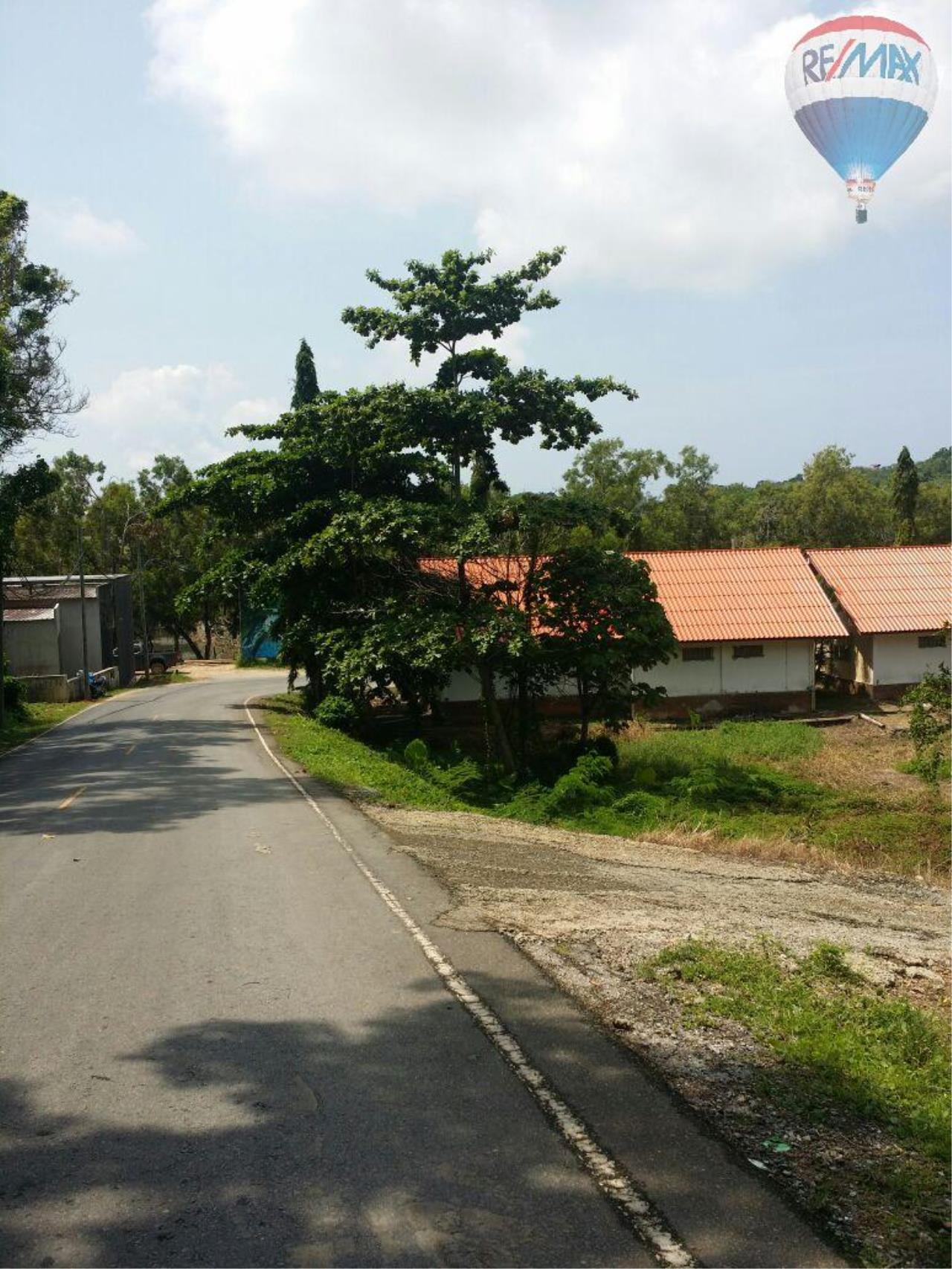 RE/MAX Top Properties Agency's Land For Sale 1 Rais Rawai Main Road to Naiharn 4