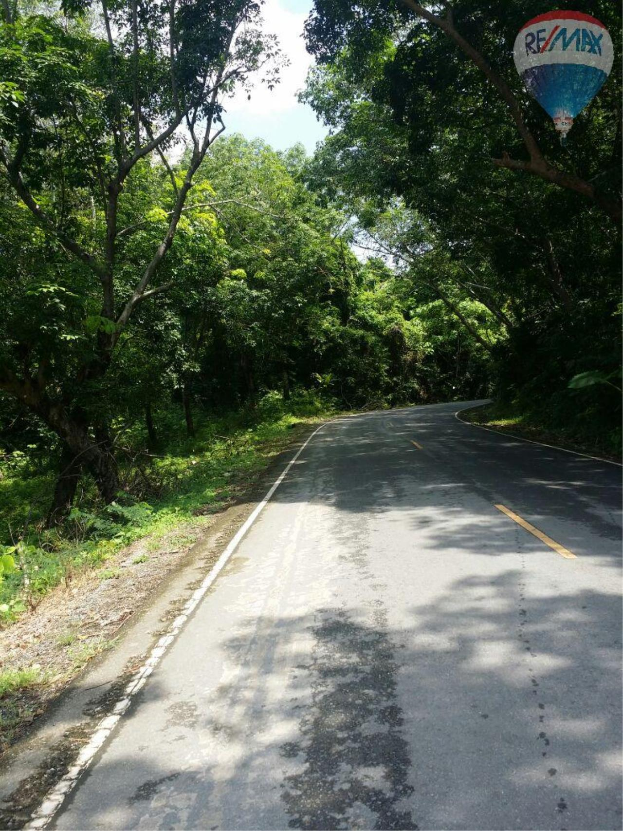 RE/MAX Top Properties Agency's Land For Sale 1 Rais Rawai Main Road to Naiharn 5