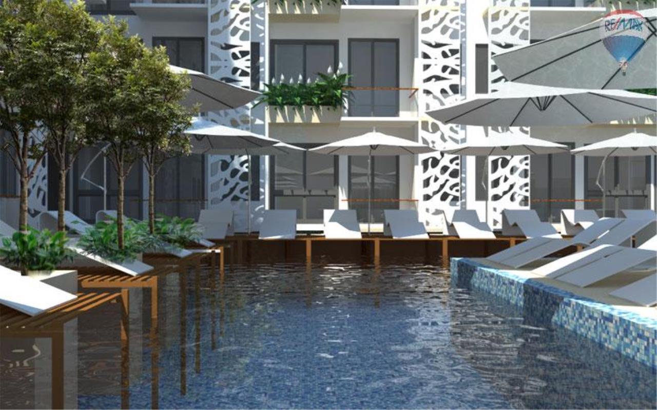 RE/MAX Top Properties Agency's Luxury Condominium For Sale Layan Beach 13