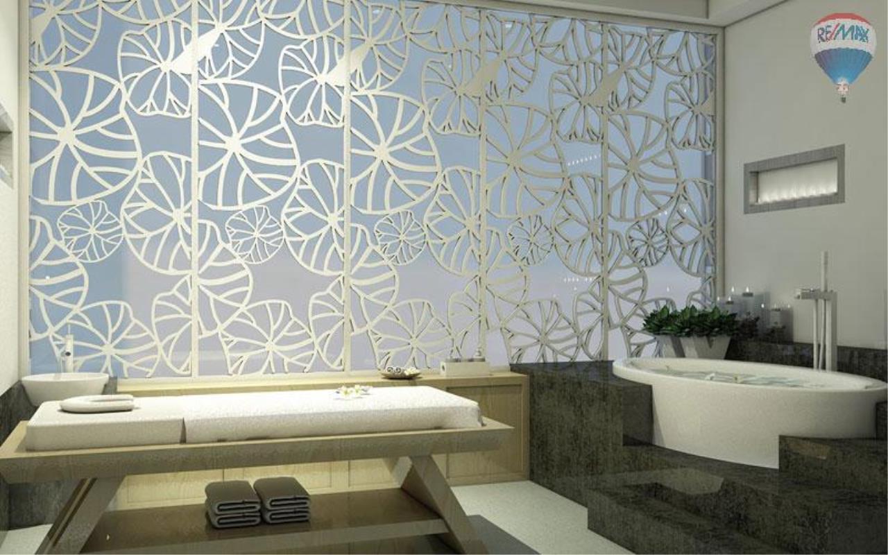 RE/MAX Top Properties Agency's Luxury Condominium For Sale Layan Beach 15