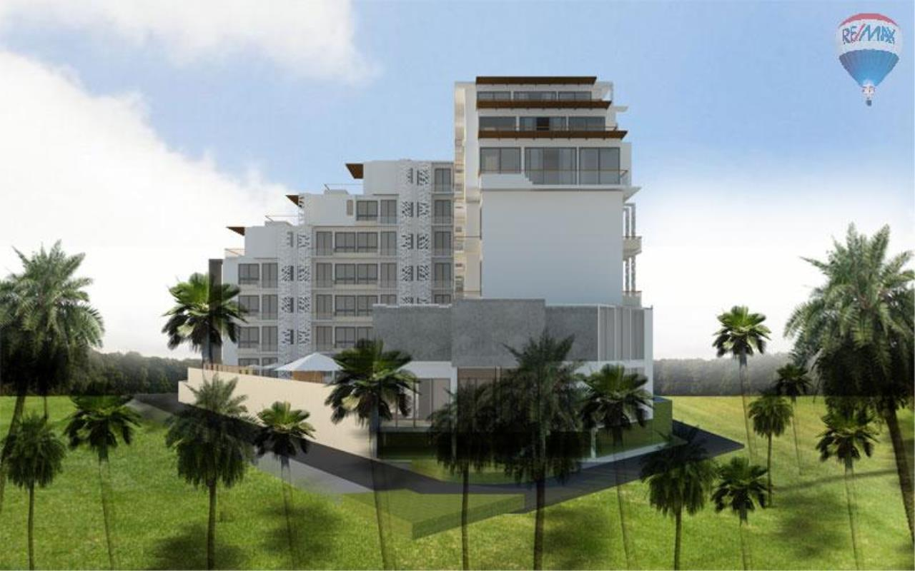 RE/MAX Top Properties Agency's Luxury Condominium For Sale Layan Beach 2