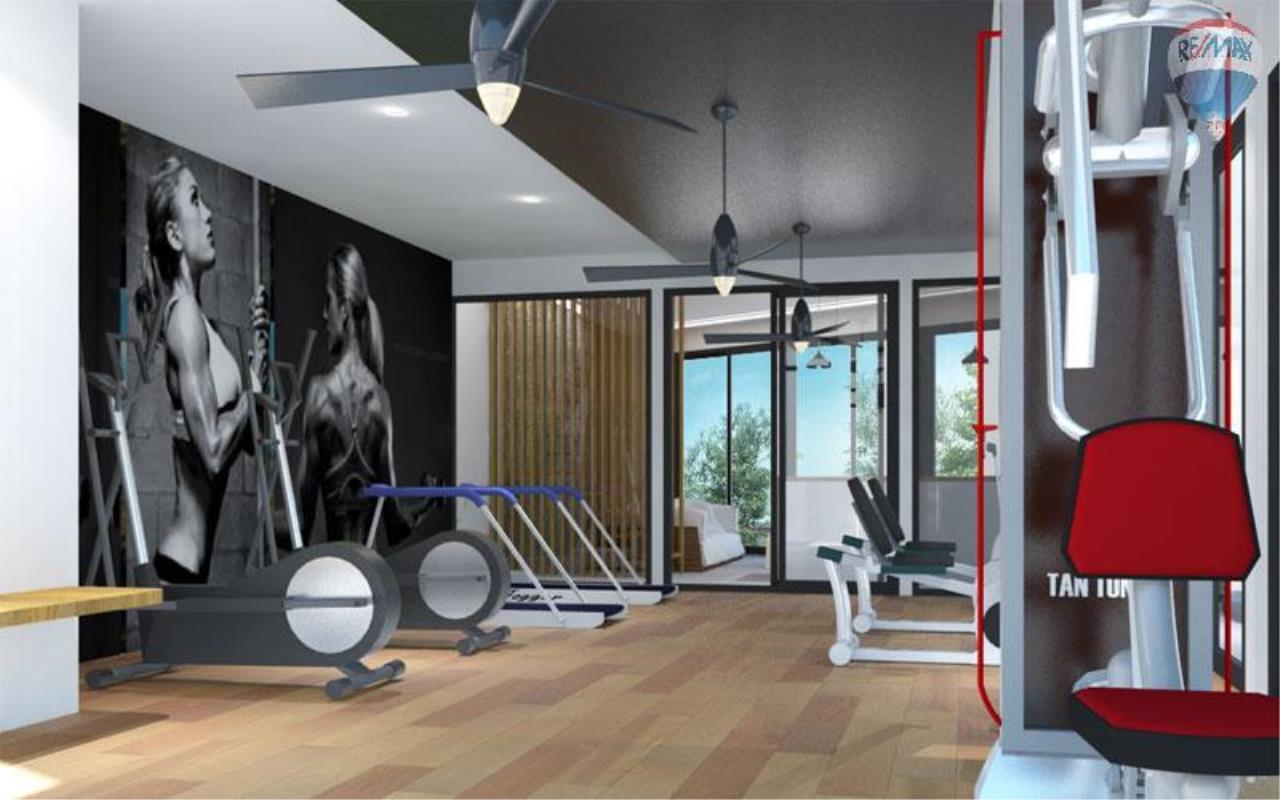 RE/MAX Top Properties Agency's Luxury Condominium For Sale Layan Beach 20