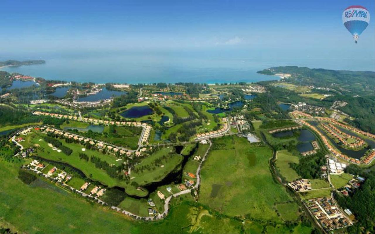 RE/MAX Top Properties Agency's Luxury Condominium For Sale Layan Beach 25