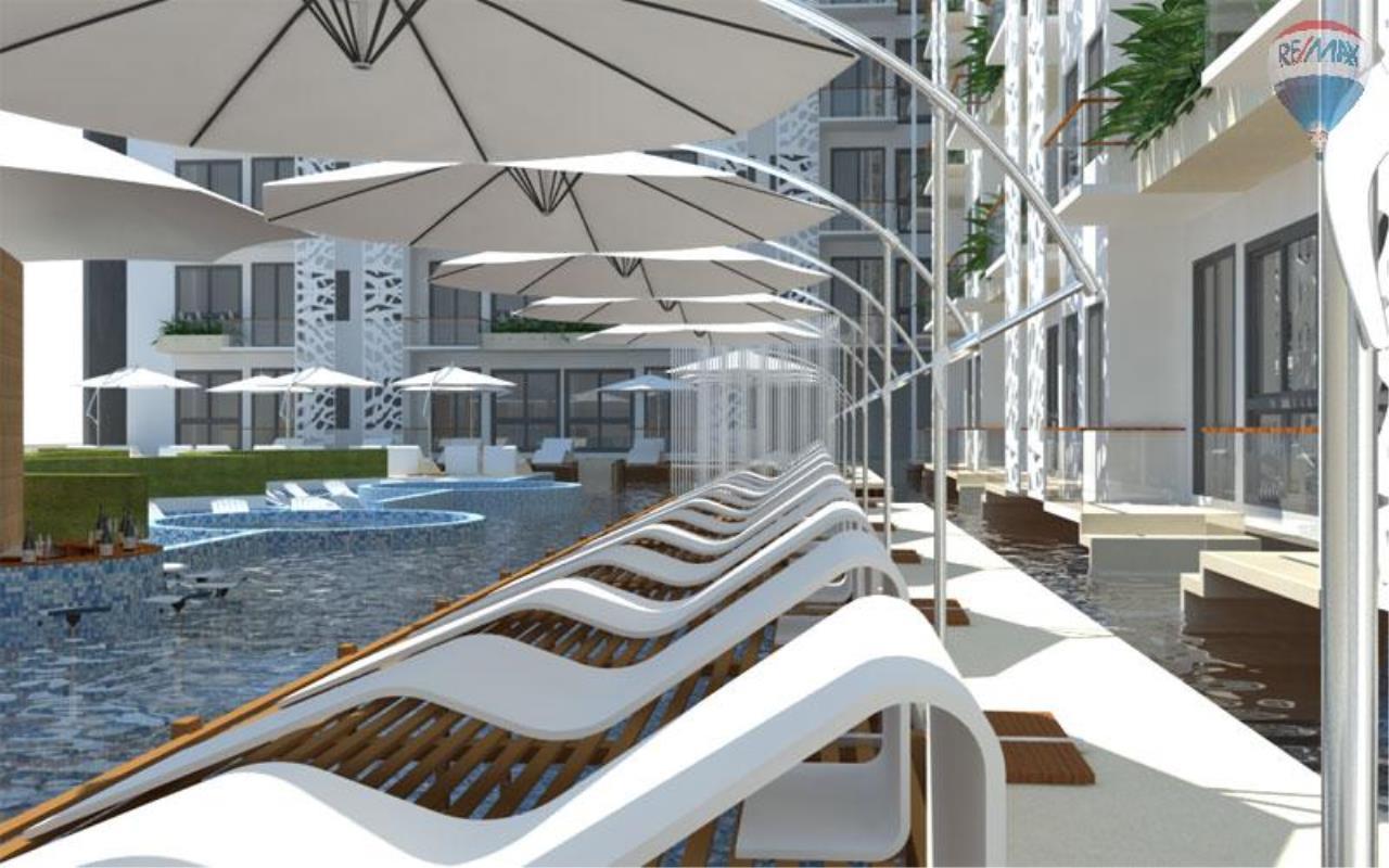 RE/MAX Top Properties Agency's Luxury Condominium For Sale Layan Beach 4