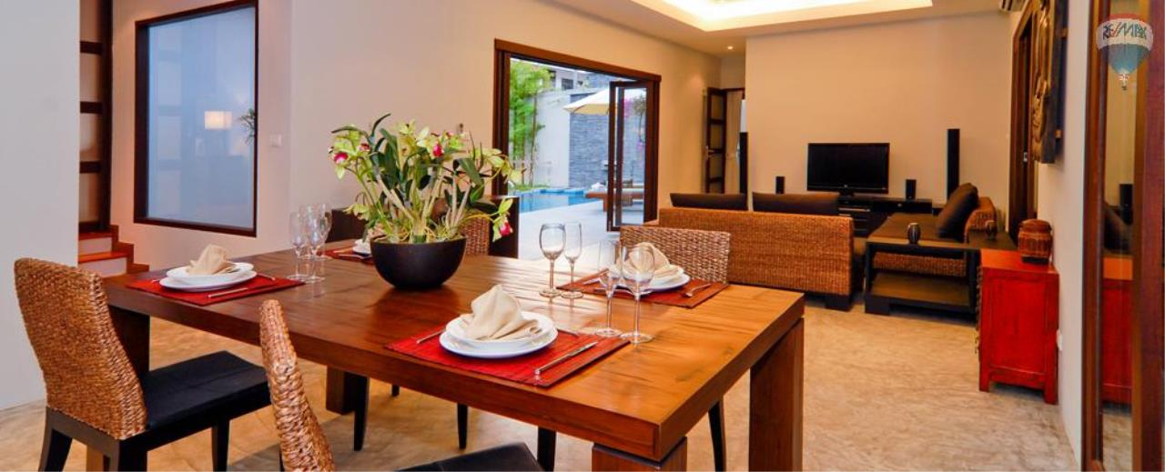 RE/MAX Top Properties Agency's For Sale Luxury Villa Naiharn Phuket 114