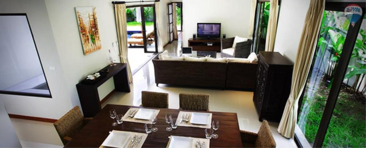 RE/MAX Top Properties Agency's For Sale Luxury Villa Naiharn Phuket 19