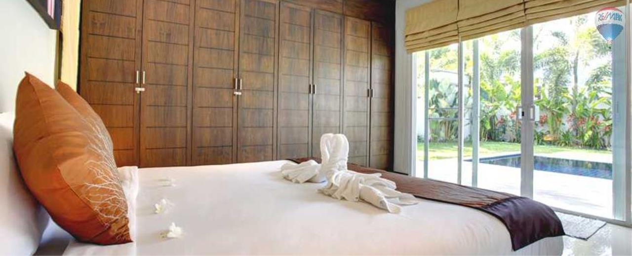 RE/MAX Top Properties Agency's For Sale Luxury Villa Naiharn Phuket 2