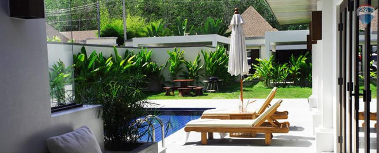 RE/MAX Top Properties Agency's For Sale Luxury Villa Naiharn Phuket 43