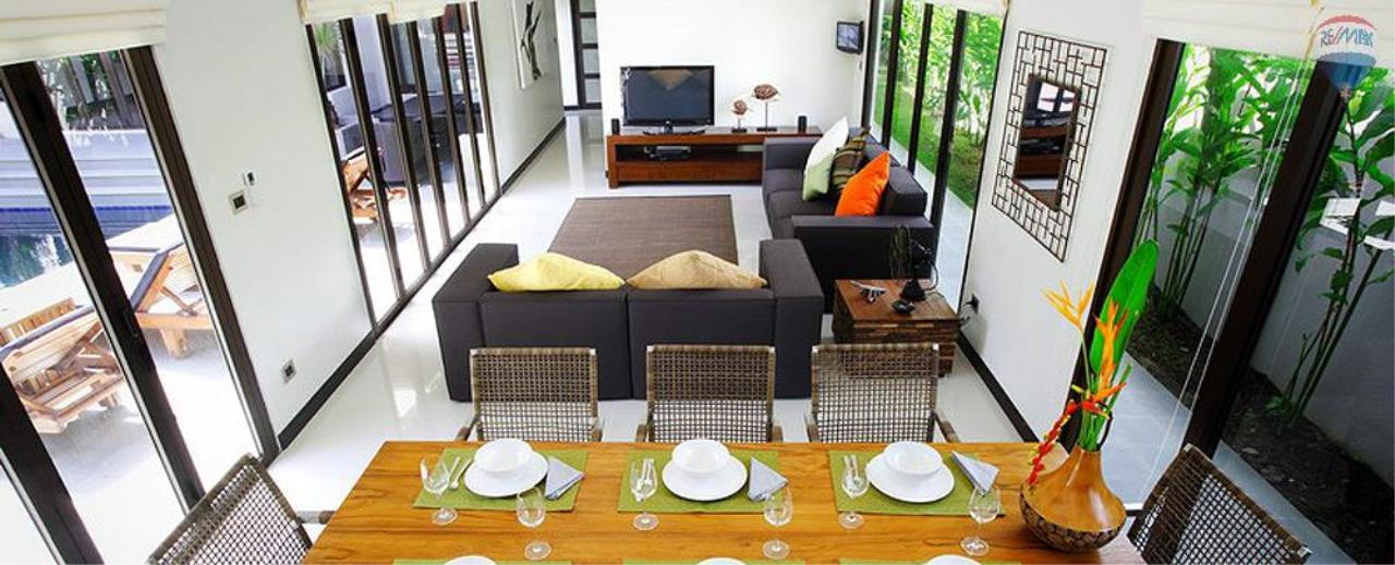 RE/MAX Top Properties Agency's For Sale Luxury Villa Naiharn Phuket 54