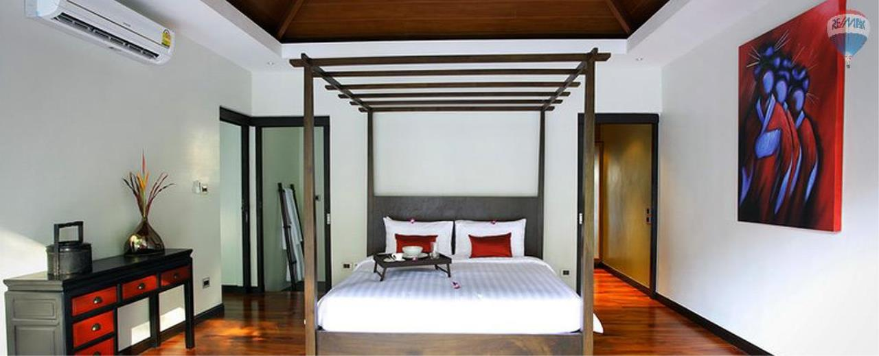 RE/MAX Top Properties Agency's For Sale Luxury Villa Naiharn Phuket 6