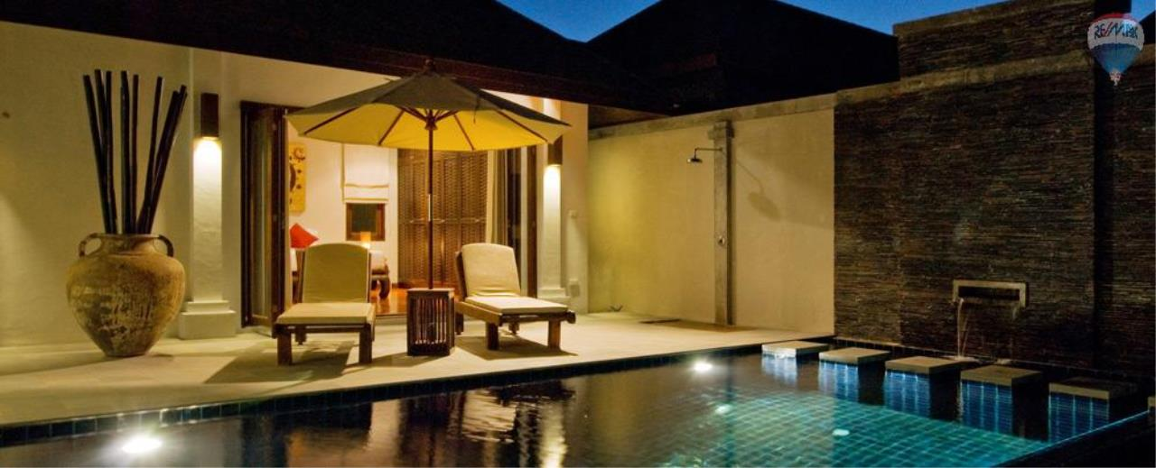 RE/MAX Top Properties Agency's For Sale Luxury Villa Naiharn Phuket 64