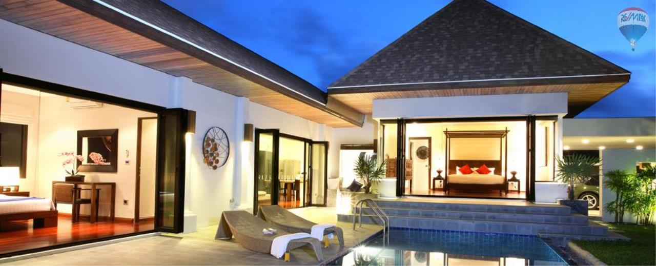 RE/MAX Top Properties Agency's For Sale Luxury Villa Naiharn Phuket 69