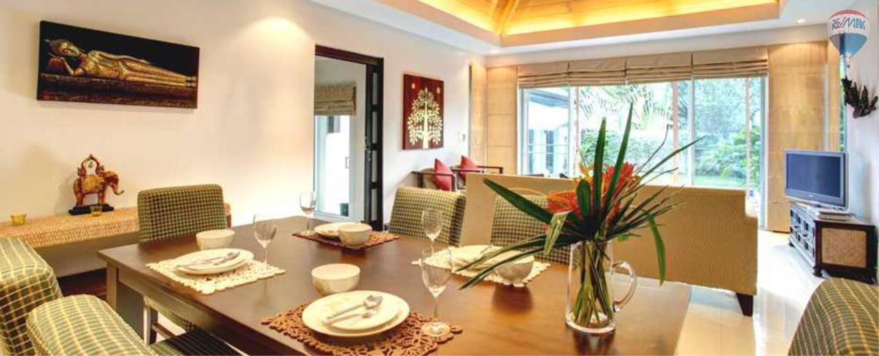 RE/MAX Top Properties Agency's For Sale Luxury Villa Naiharn Phuket 75