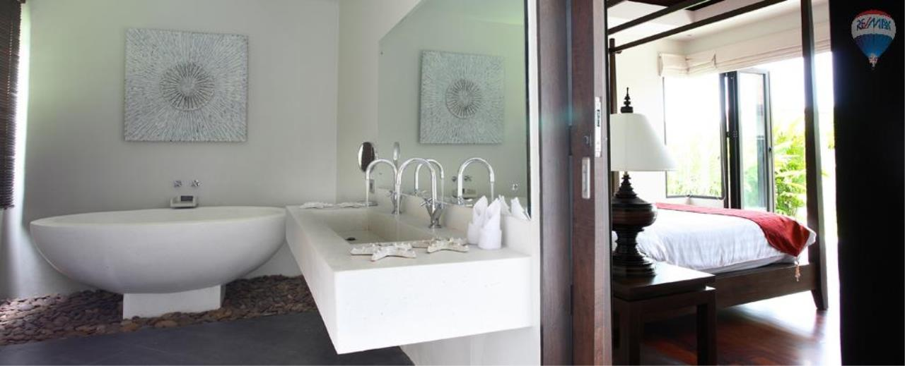 RE/MAX Top Properties Agency's For Sale Luxury Villa Naiharn Phuket 80