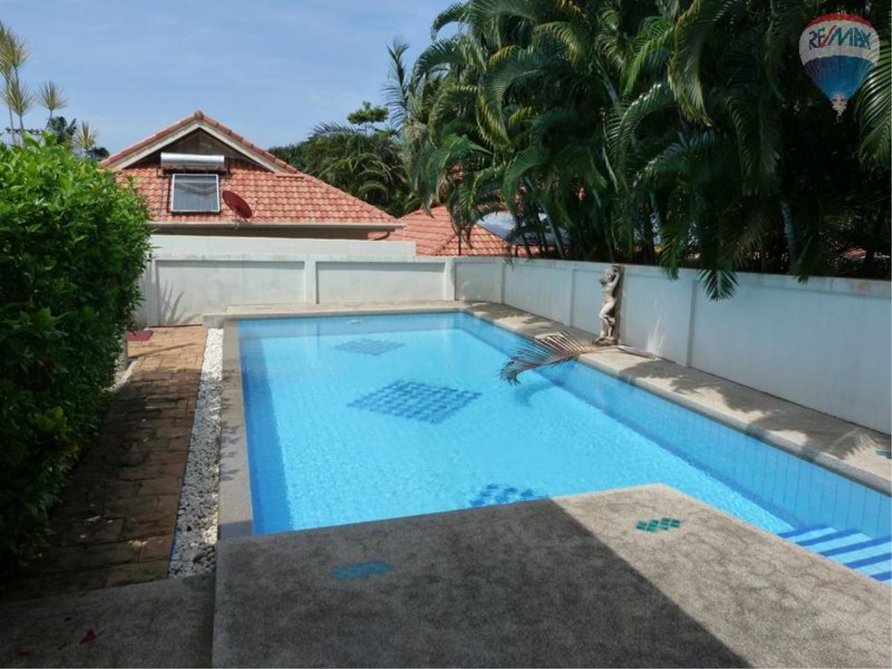 RE/MAX Top Properties Agency's 3 Bedroom Pool Villa For Rent Rawai/Naiharn 2