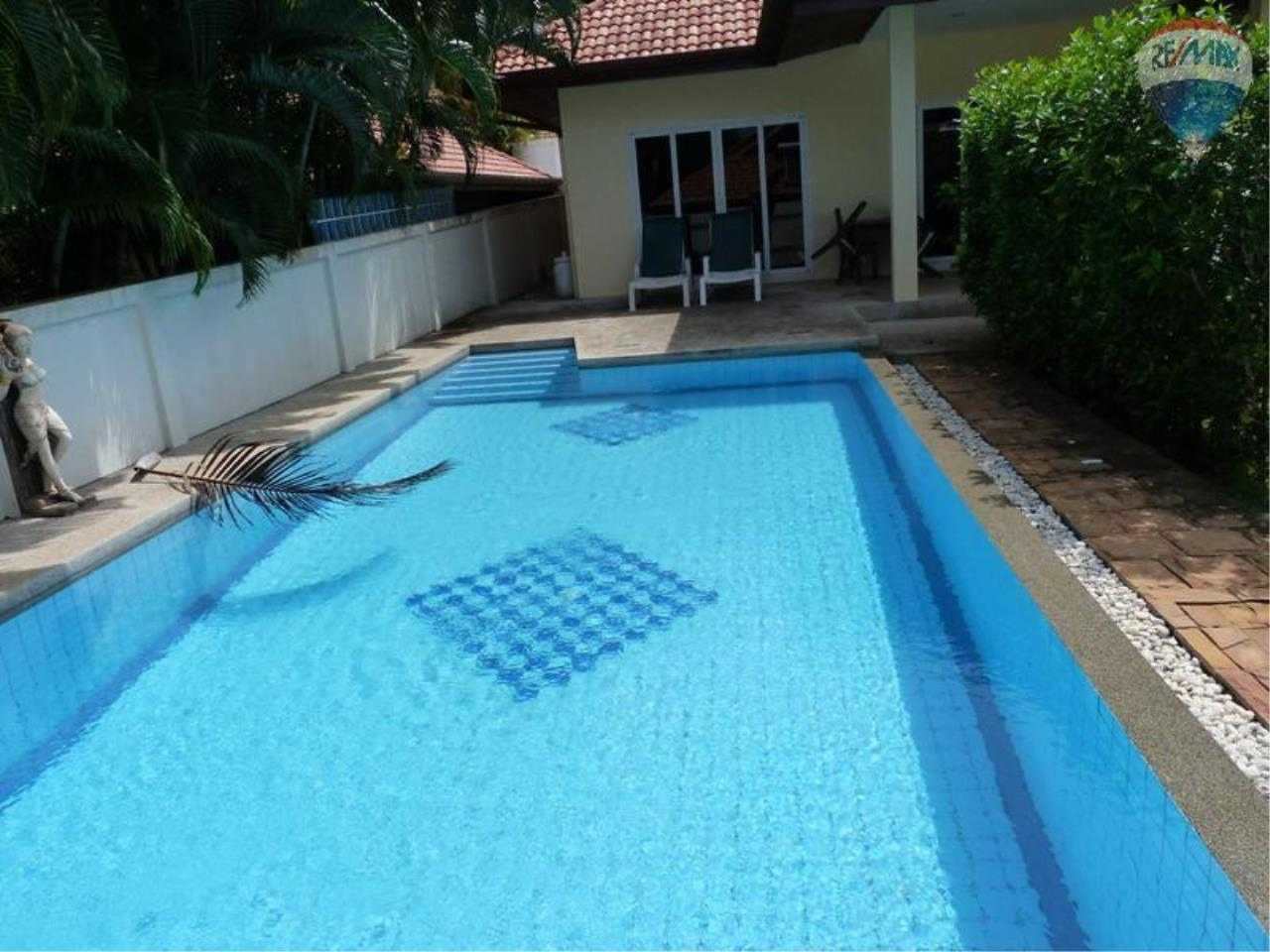 RE/MAX Top Properties Agency's 3 Bedroom Pool Villa For Rent Rawai/Naiharn 4